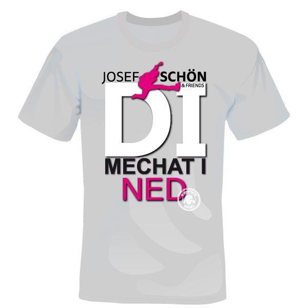 Di mechat i ned Josef Schön & Friends